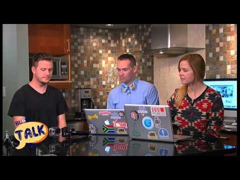 """Blog Talk TV – Episode 15 """"The One About Go-Pro"""""""
