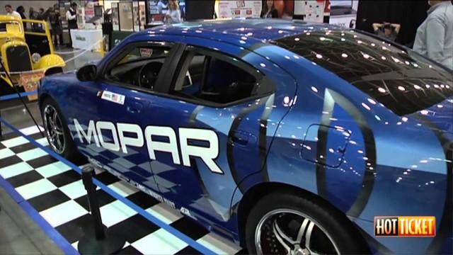 2nd Annual Virginia Hot Rod & Custom Car Show