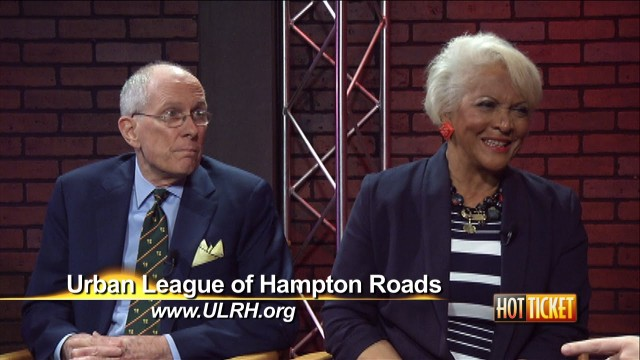 Whitney M. Young Dinner – Urban League of Hampton Roads Preview