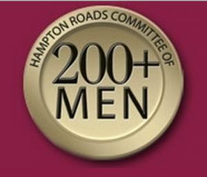 HRC 200+ Men's 18th Annual Scholars Breakfast @ Hampton Roads Convention Center    Hampton   Virginia   United States