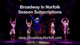 Broadway in Norfolk