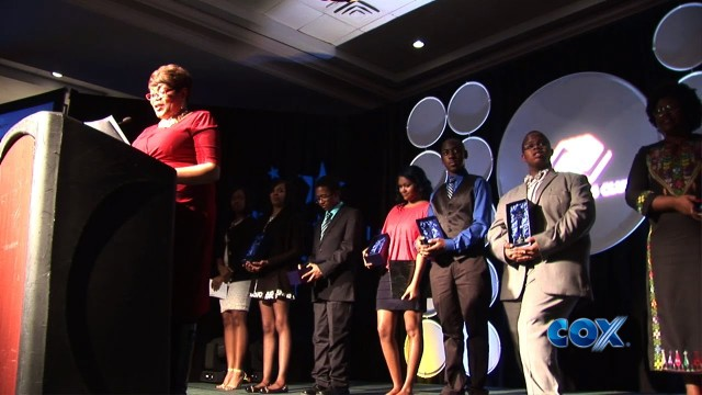 Boys & Girls Clubs Youth of the Year –  Connections 803 Segment A
