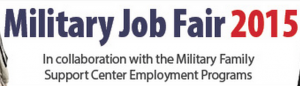 Military Job Fair 2015 @ Hampton Roads Convention Center | Hampton | Virginia | United States