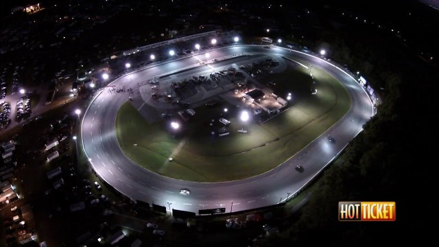 Langley Speedway Season Overview