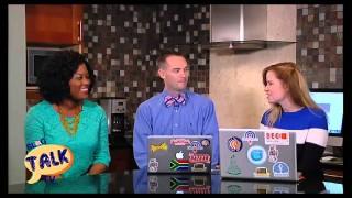"""Blog Talk TV – Episode 17 """"The One about Creating Your Own App"""""""