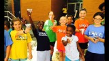 Barefoot Basketball Summer Camps