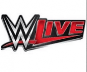 WWE Live @ Hampton Coliseum | Hampton | Virginia | United States