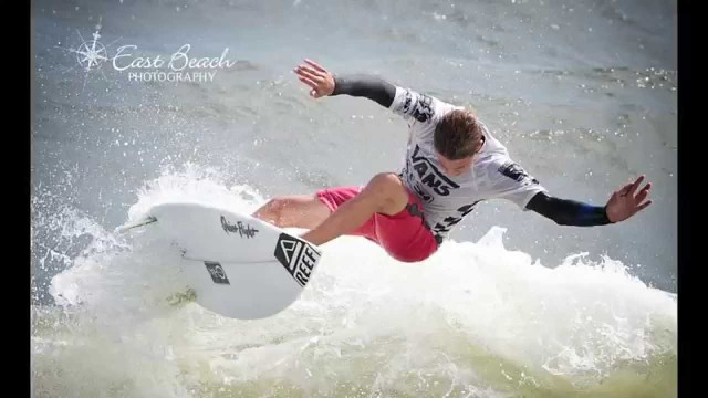 East Coast Surfing Championship Preview
