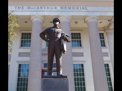 MacArthur Memorial – Connections Episode 808 SEG B
