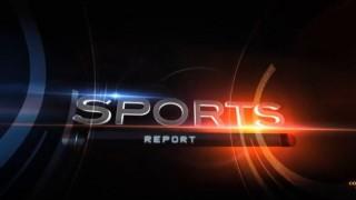 Sports Report 2015 – SEASON PREMIERE