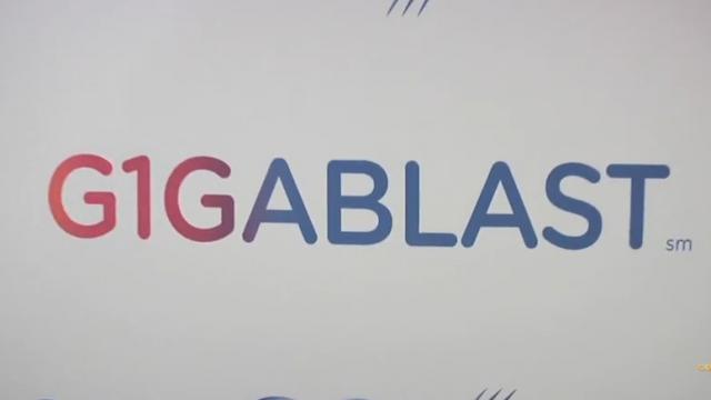 G1GABLAST Launch Event Feature – Virginia Beach