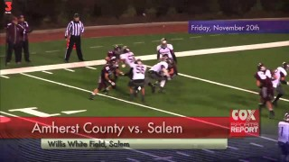 Sports Report – New Season Week 11 (11/23/15)