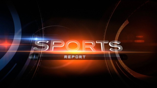 Sports Report – New Season Week 9 (11/09/15)