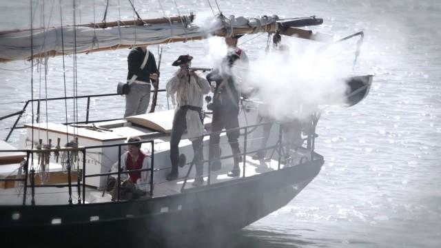 Battle of Hampton Reenactment