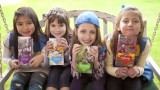 Girl Scout Somoa Soiree & Online Cookie Sales