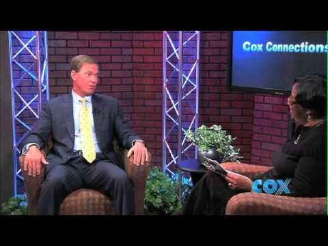 Hampton Roads Chamber of Commerce – Connections 901 Seg A