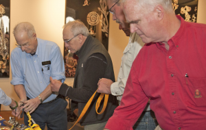 Safety at Sea Seminar @ The Mariners' Museum  | Newport News | Virginia | United States