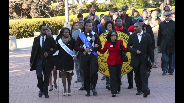 Hampton University Black History Month Events