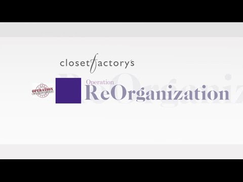 Operation ReOrganization – Episode 205