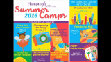 Hampton Arts Summer Camps – Connections 903 Seg C