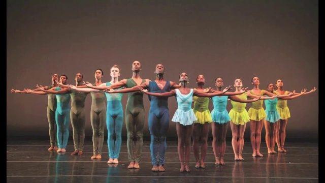 Dance Theatre of Harlem – Virginia Arts Festival 2016
