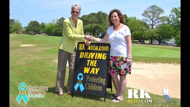 Protecting Children Foundation Golf Tournament