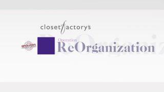 Operation ReOrganization – Episode 209