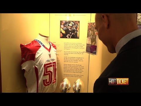 Virginia Sports Hall of Fame Inductions