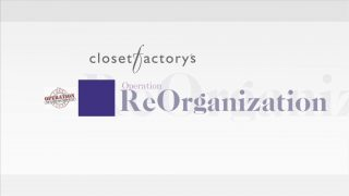 Operation ReOrganization – Episode 208