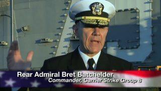 USS Truman Deployment – Homecoming Episode 602 Segment 1