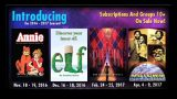 Broadway Norfolk Season Subscriptions – Hot Ticket 2016