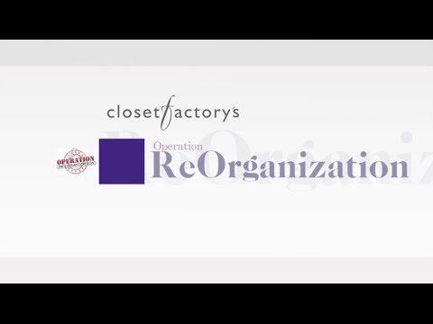 Operation ReOrganization – Episode 212