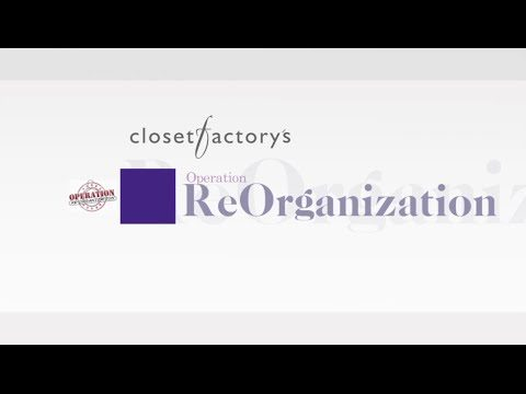 Operation ReOrganization – Episode 211