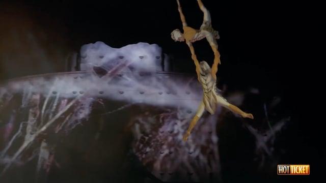 OVO Cirque Du Soleil Preview