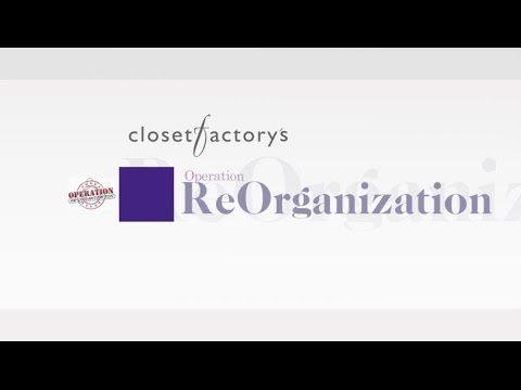 Operation ReOrganization – Episode 213