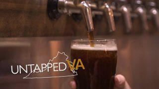 Untapped VA – Williamsburg Edition