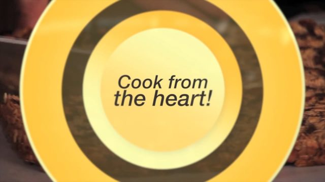 Cooking from the Heart 205 – Ornish Reversal Program Part 1