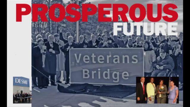 Spotlight On….Chesapeake Economic Development
