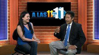 A las 11 por el 11 – Empoderamiento Político de la Comunidad Latina