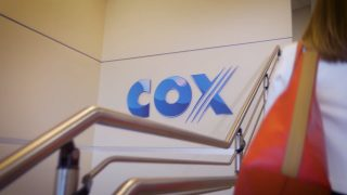 Cox Communications – Proud to Call Roanoke Home v1